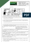 NARRATIVA - Texto 1 - Organizar Narracao e Falas