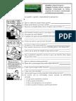 NARRATIVA - Texto 7 - Interpretacao de Quadrinhos