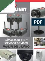 Camera Usermanual intellinet