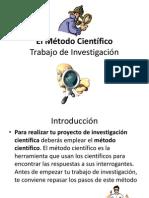 El Método Científico explicado