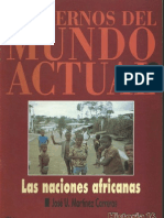 Las Naciones Africanas