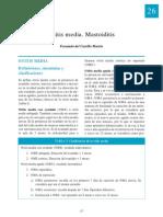 26-Otitismediamastoiditis