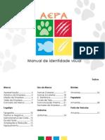 Manual de identidade visual AEPA