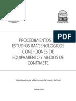 Estudios Radiologicos