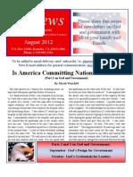 12- 8 Newsletter