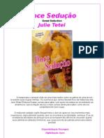 Julie Tetel - Doce Sedução