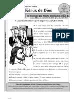 Lectio Divina 26-08-2012