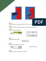 diseño conexiones