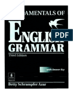 Fundamentals of english grammar -- rareebooks.tk