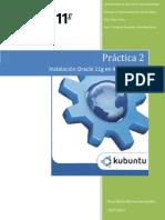 Manual Instalacion Oracle 11g