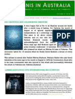 Pakistani in Australia Vol2 Issue 17 2012