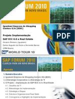 00 SAP en Shopping Case_Iguatemi_SAP Fórum_ VF3