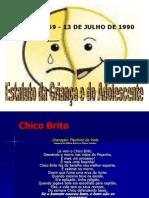 ECA -Estatuto da Criança e do Adolescente