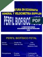 Perfil Biofisico Fetal