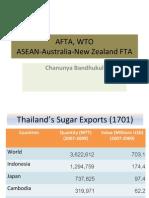 AFTA, WTO