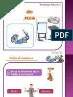 mediosdeenseanza-110307210042-phpapp01