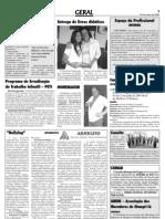Jornal DoLitoral Paranaense - Edição 26 - pág. 07 - junho 2005