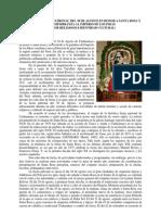 Programa Para Imprenta 30 Agosto 2012
