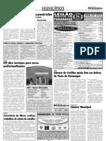 Jornal DoLitoral Paranaense - Edição 30 - pág. 06 - agosto 2005