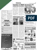 Jornal DoLitoral Paranaense - Edição 30 - pág. 07 - agosto 2005