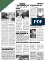 Jornal DoLitoral Paranaense - Edição 08 - pág. 10 - agosto 2004