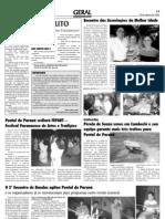 Jornal DoLitoral Paranaense - Edição 08 - pág. 11 - agosto 2004