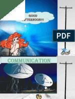 d.r.lim Communication