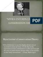 Myra Esterin Levine1211