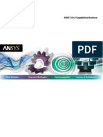 ANSYS 14 Capabilities Manual