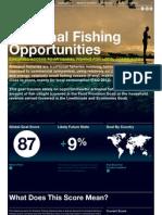 GoalsArtisanal Fishing Opportunities (1)