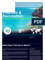 GoalsTourism and Recreation