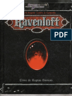 Ravenloft - Cenario de Campanha by Azamor