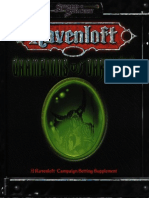 Ravenloft - Champions of Darkness by Azamor