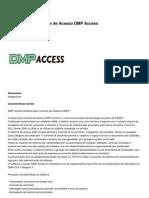 DIMEP - Software Para Controle de Acesso DMP Access