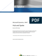 Business White Paper_ Hub and Spoke