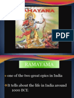 Ramayana Powerpoint