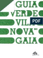Guia Verde de Vila Nova de Gaia
