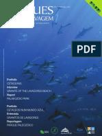 Revista PARQUES E VIDA SELVAGEM n.º 38, Inverno de 2011-2012