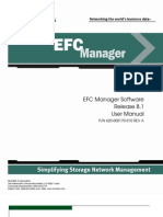 ECF Manager 81 User Manual