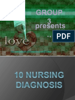 10 Nursing Diagnosis.pptxMI