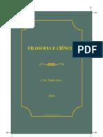 Serra Paulo Filosofia e Ciencia