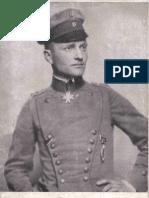 Roeingh, Rolf - Flieger Des Ersten Weltkrieges (1941, 17 Doppels., Scan)