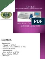 HPTLC