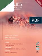 Revista PARQUES E VIDA SELVAGEM n.º 30, Inverno 2009-2010