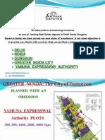 Yamuna Expressway Call 09958959555