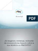 Apresentacao eFilm