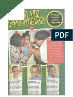 AAR Uganda Carries Out Vaccination Exercise at Peak Kindergarten Ntinda