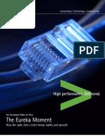 Accenture the Eureka Moment