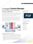 Privileged Session Manager DS