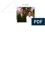 Myanma Pastor Went to Heaven and Hell Testimony
